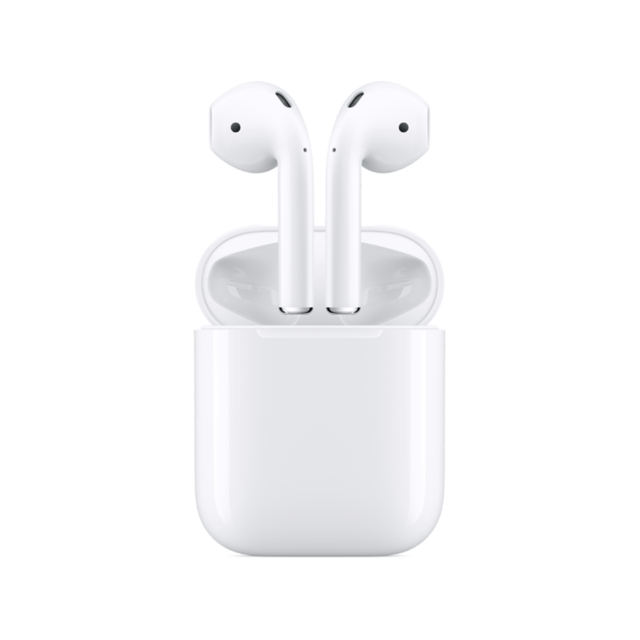 Apple AirPods 2 Wireless Stereo Headset White-1
