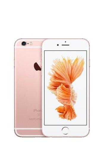 iPhone 6S - 16GB - Rosé goud - Zeer goed