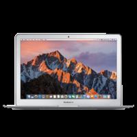 thumb-Apple Macbook Air 13.3'' - 4GB/128GB SSD - 2015 - Als Nieuw - (marge)-1