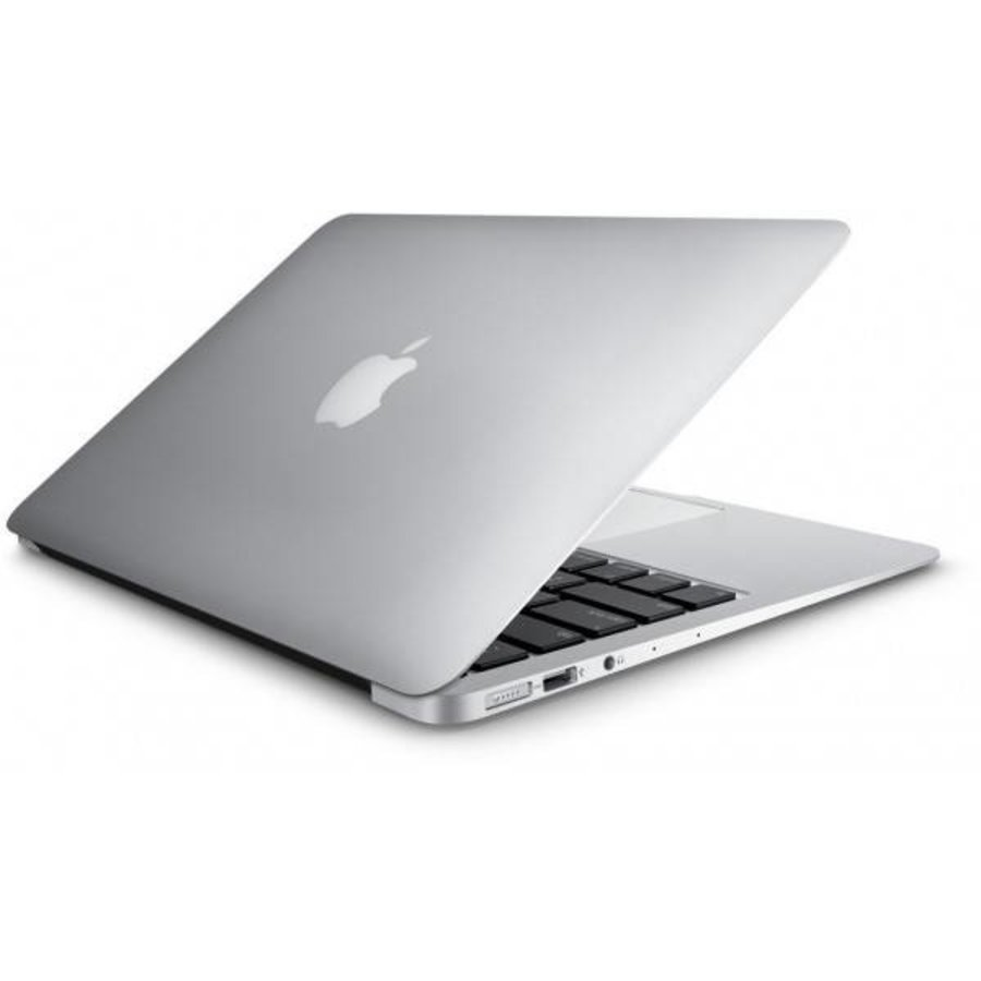 Apple Macbook Air 13.3'' - 4GB/128GB SSD - 2015 - Als Nieuw - (marge)-3