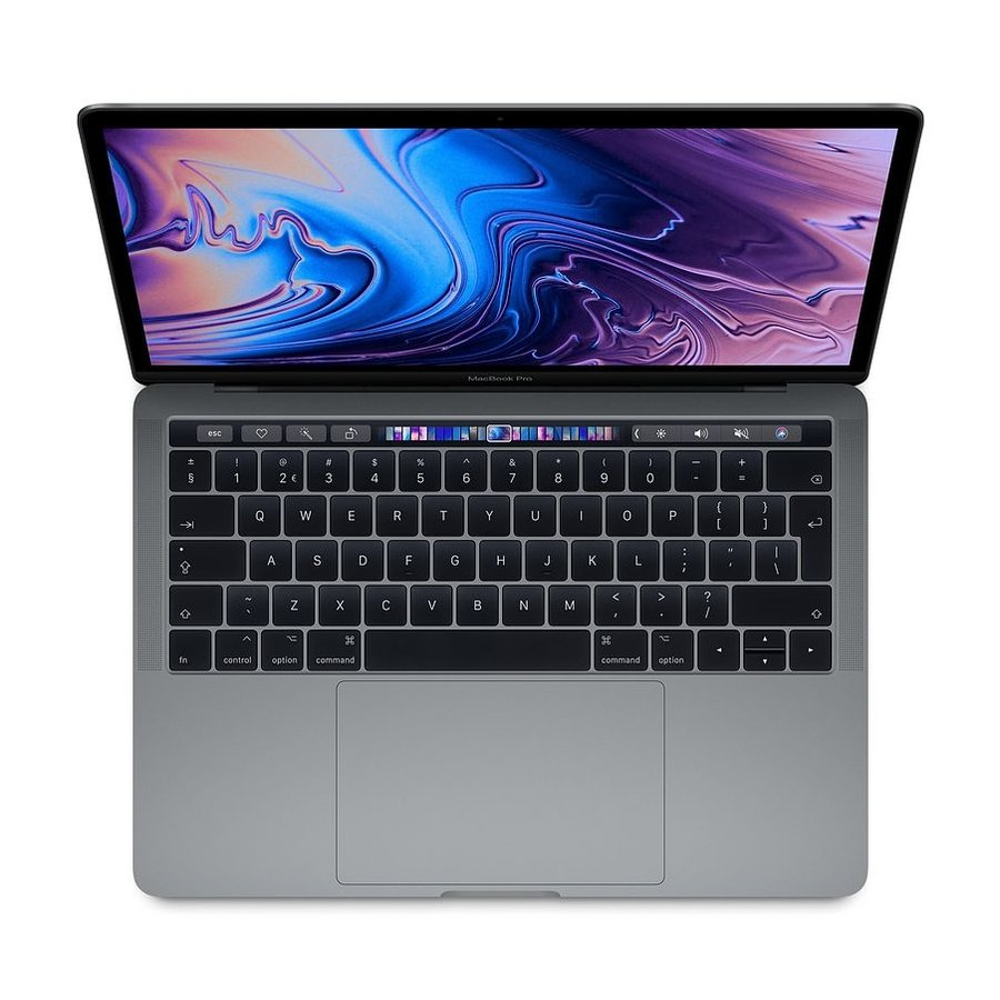 "Apple MacBook Pro  13"" 1.4GHz 8GB/128GB 2019 NIEUW-1"