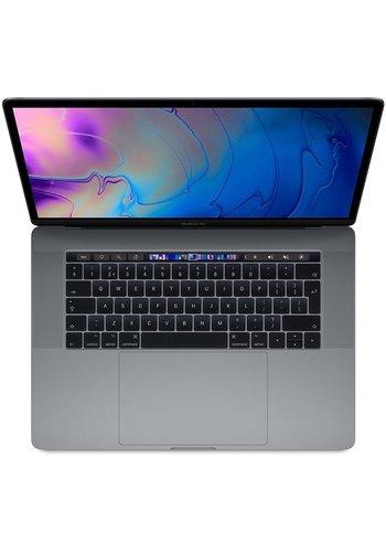 "MacBook Pro Touch Bar 15"""