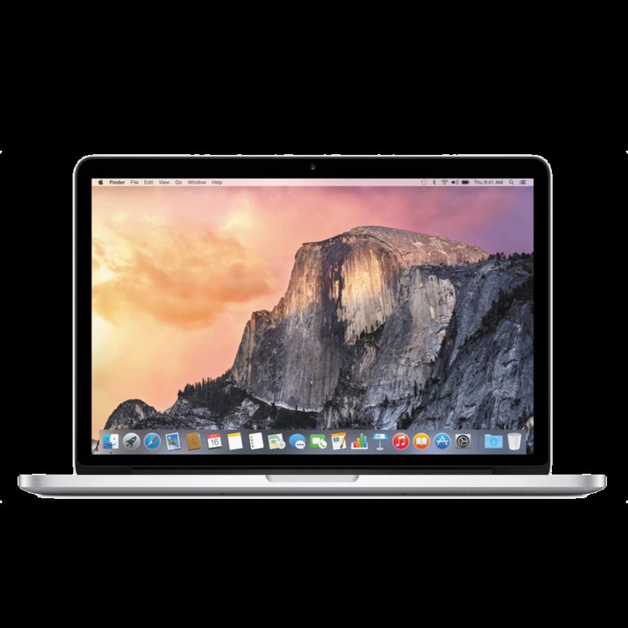 Apple Macbook Pro Retina 13''- 128GB SSD / 8GB - Zeer goed - 2015 - (marge)-1