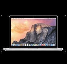 """MacBook Pro Retina 13""""- 256GB SSD / 8GB - Als nieuw - 2015 (marge)"""