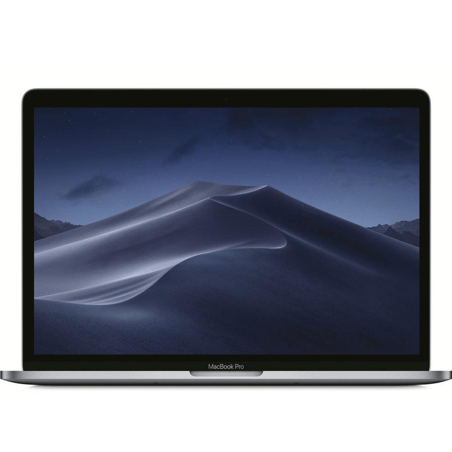 Apple MacBook Pro 13'' (2017) 128GB /8GB Space Gray (nieuw)-1