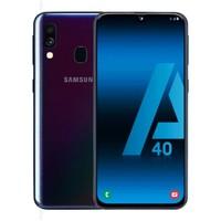 Samsung Galaxy A40 64GB zwart - NIEUW