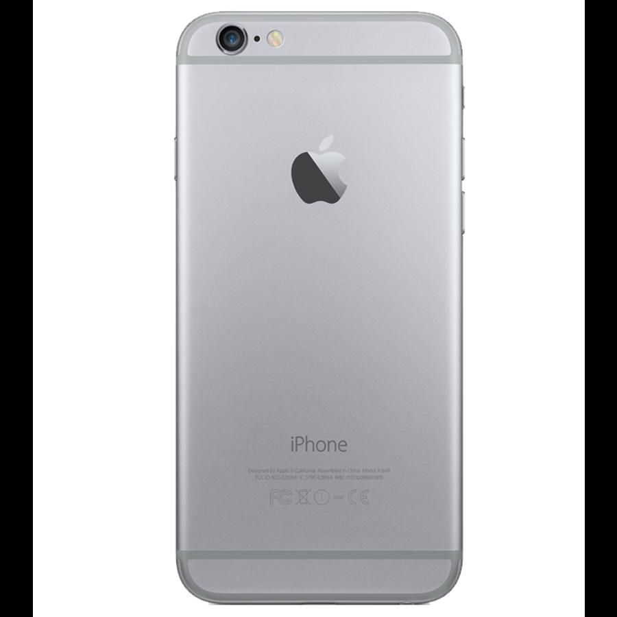 Apple iPhone 6 - 128GB - Space Gray - Zeer Goed (marge)-2