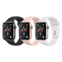 thumb-Apple Watch Series 4 - 44mm - Sportband - NIEUW-2