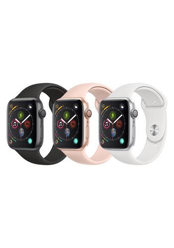 Apple Watch  4 - 44mm - alle kleuren - NIEUW