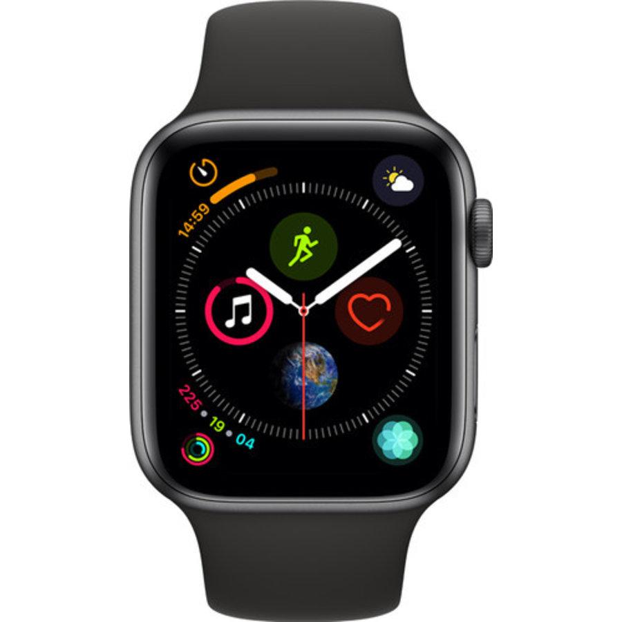 Apple Watch Series 4 - 44mm - Sportband - NIEUW-1