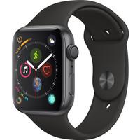 thumb-Apple Watch Series 4 - 44mm - Sportband - NIEUW-3