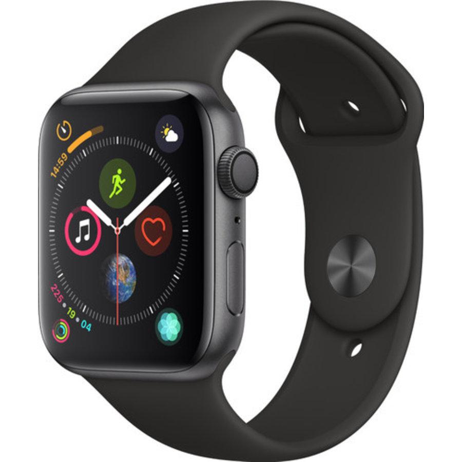 Apple Watch Series 4 - 44mm - Sportband - NIEUW-3