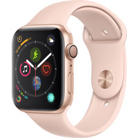 thumb-Apple Watch Series 4 - 44mm - Sportband - NIEUW-6