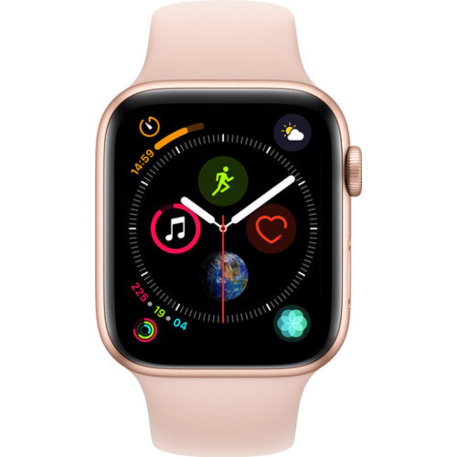 Apple Watch Series 4 - 44mm - Sportband - NIEUW-5
