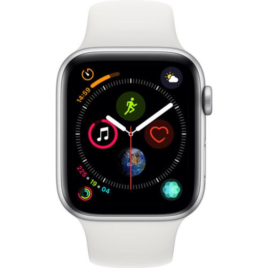 Apple Watch Series 4 - 44mm - Sportband - NIEUW-8