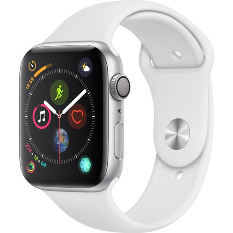 Apple Watch Series 4 - 44mm - Sportband - NIEUW-9