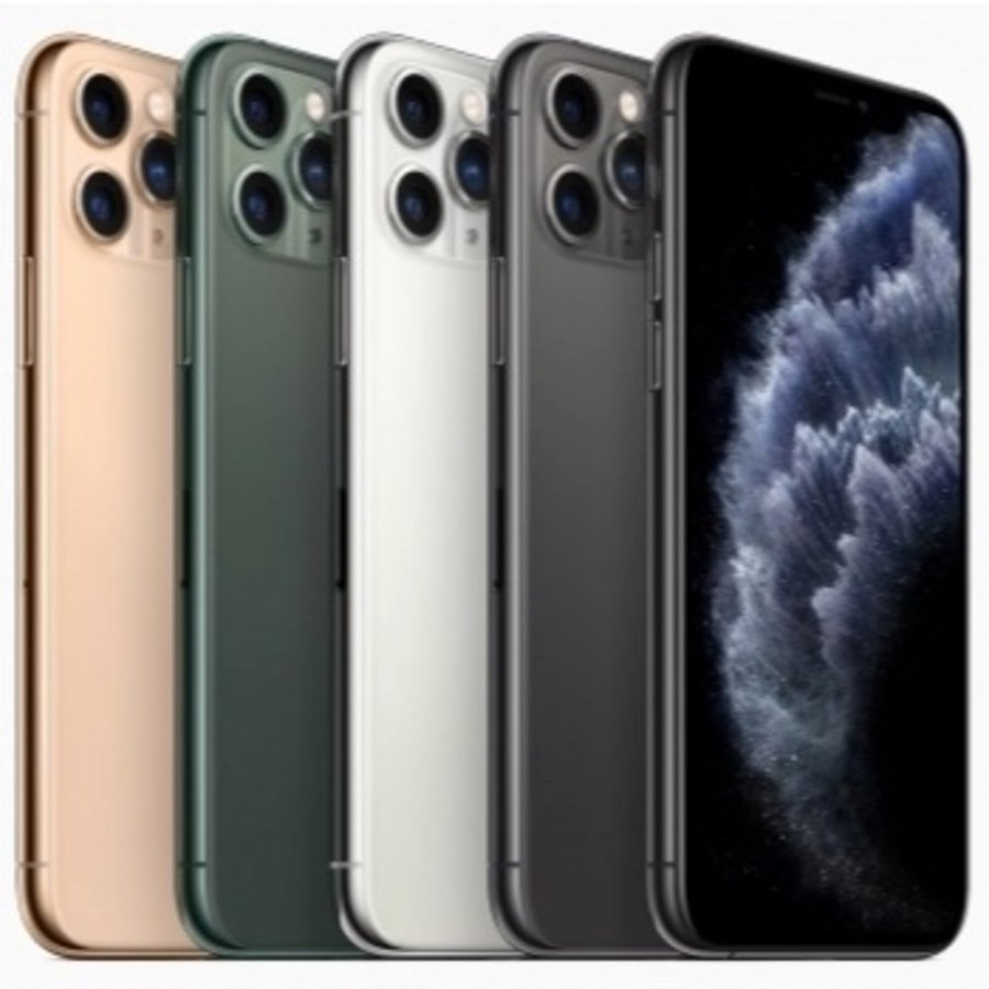 Apple iPhone 11 Pro - 256GB - NIEUW-2