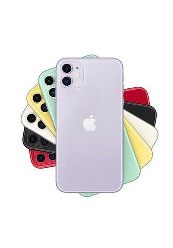 iPhone 11 - 64GB - (alle kleuren)