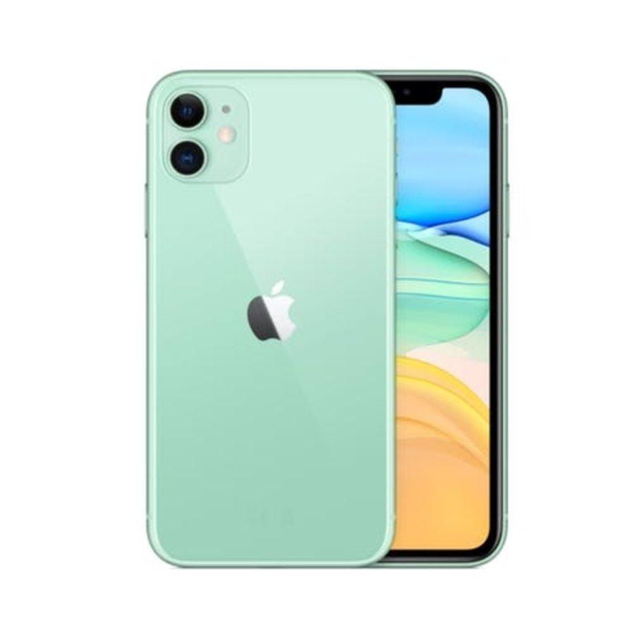Pre-Order: Apple iPhone 11 - 64GB - NIEUW-3