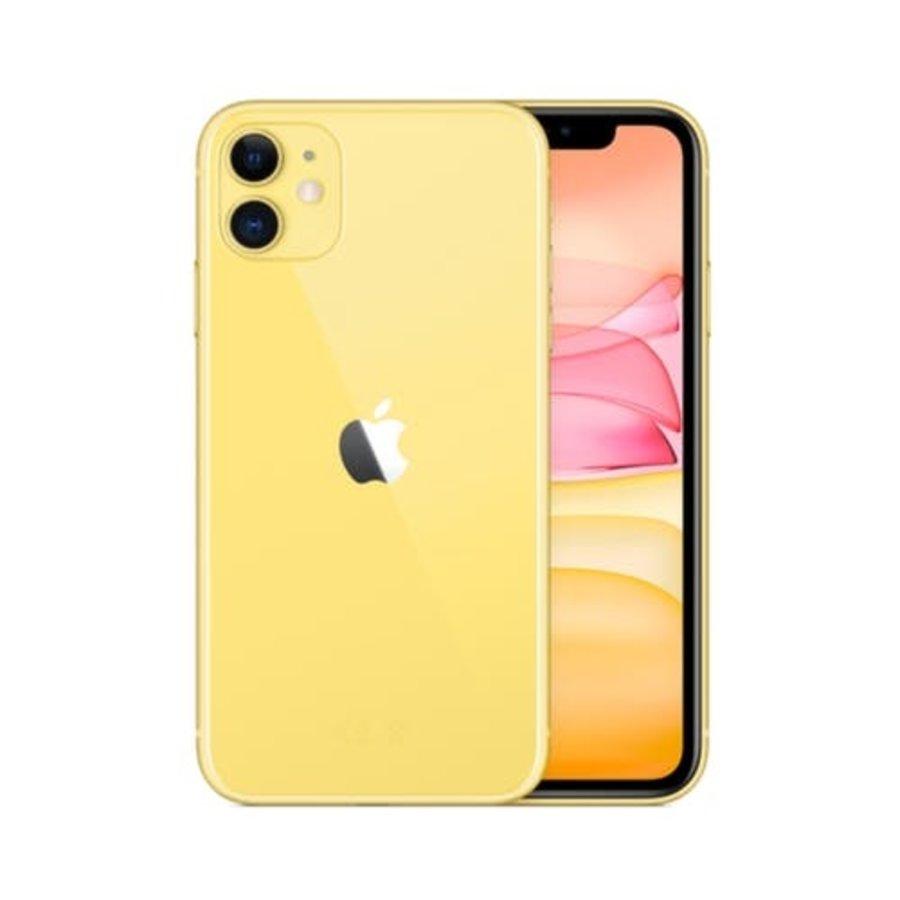 Pre-Order: Apple iPhone 11 - 64GB - NIEUW-4