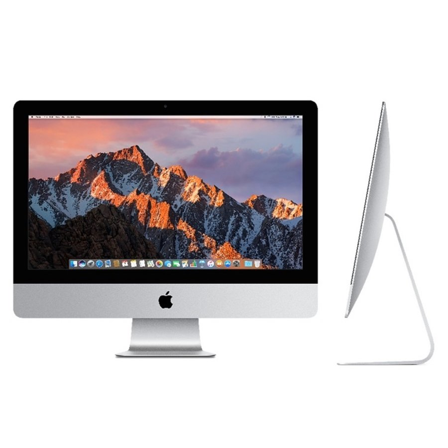 Apple iMac 21 inch Core i5 - 2,7GHz 8GB/256GB SSD Late 2012 - Als nieuw - (marge)-1