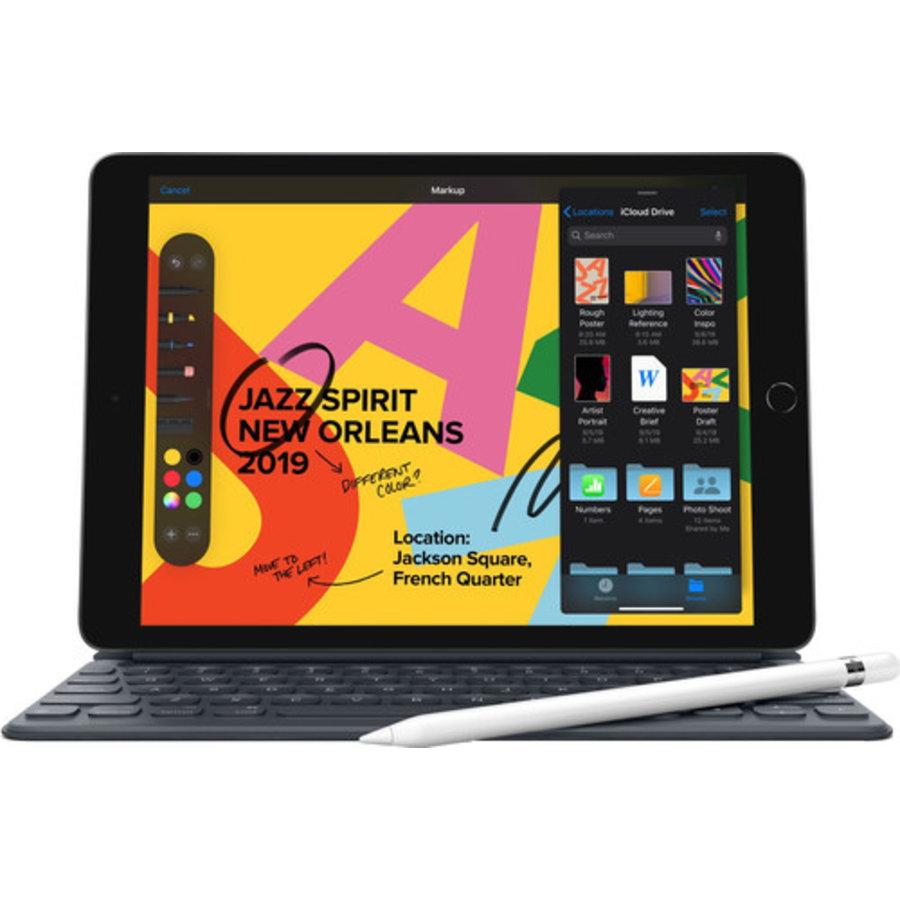 Apple iPad 2019 Wifi 32GB-11