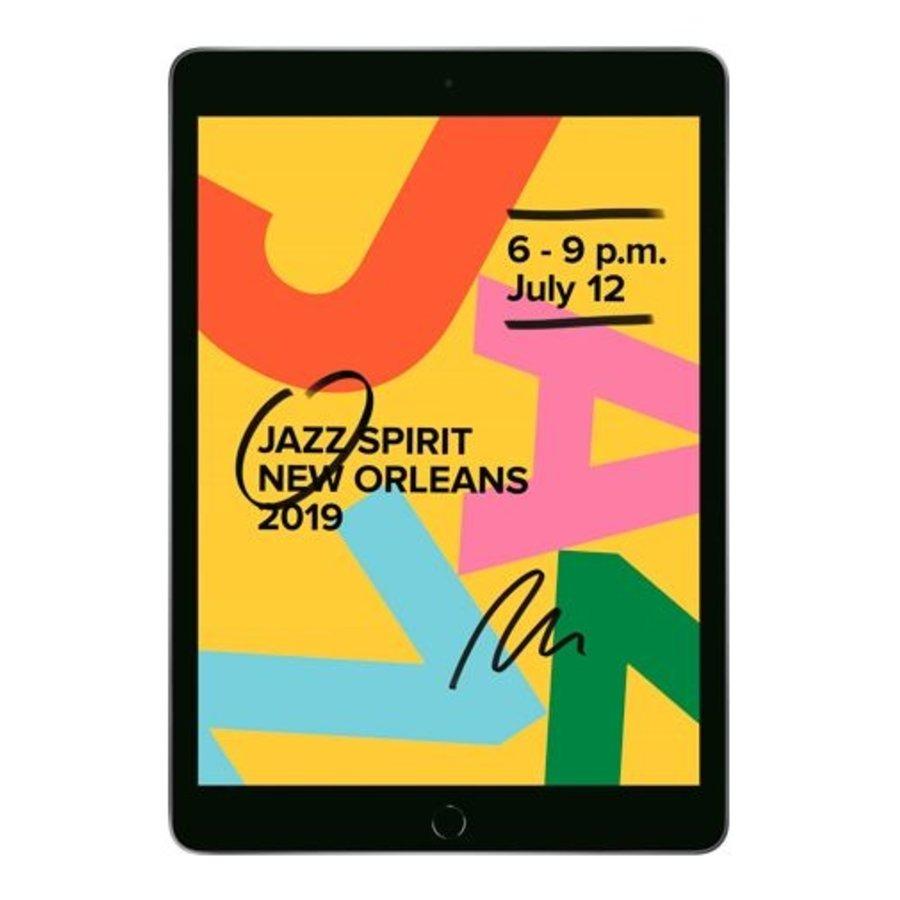 Apple iPad 2019 Wifi 32GB-3