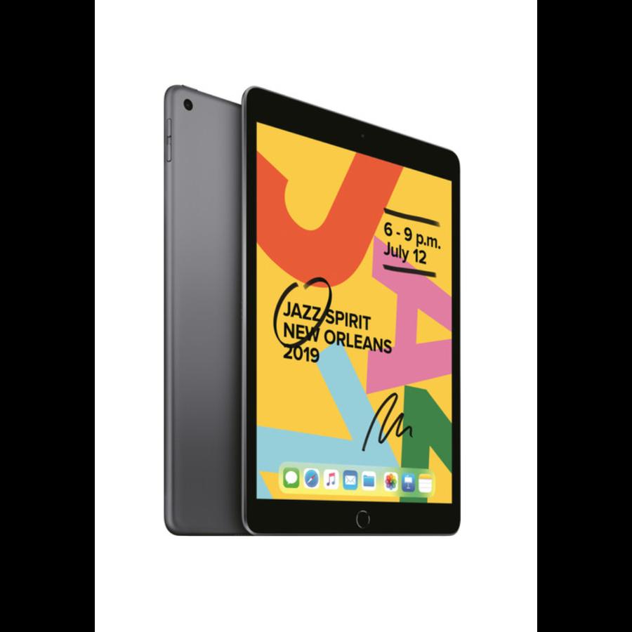 Apple iPad 2019 Wifi 128GB-2
