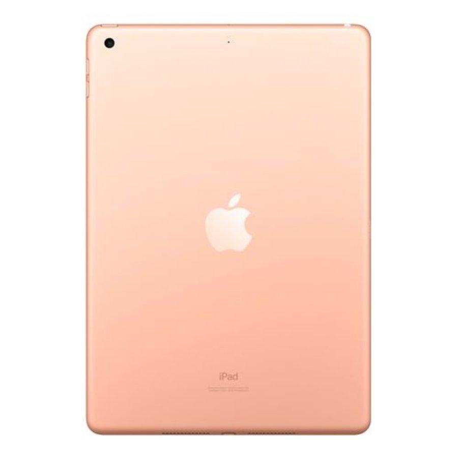 Apple iPad 2019 Wifi 128GB-11