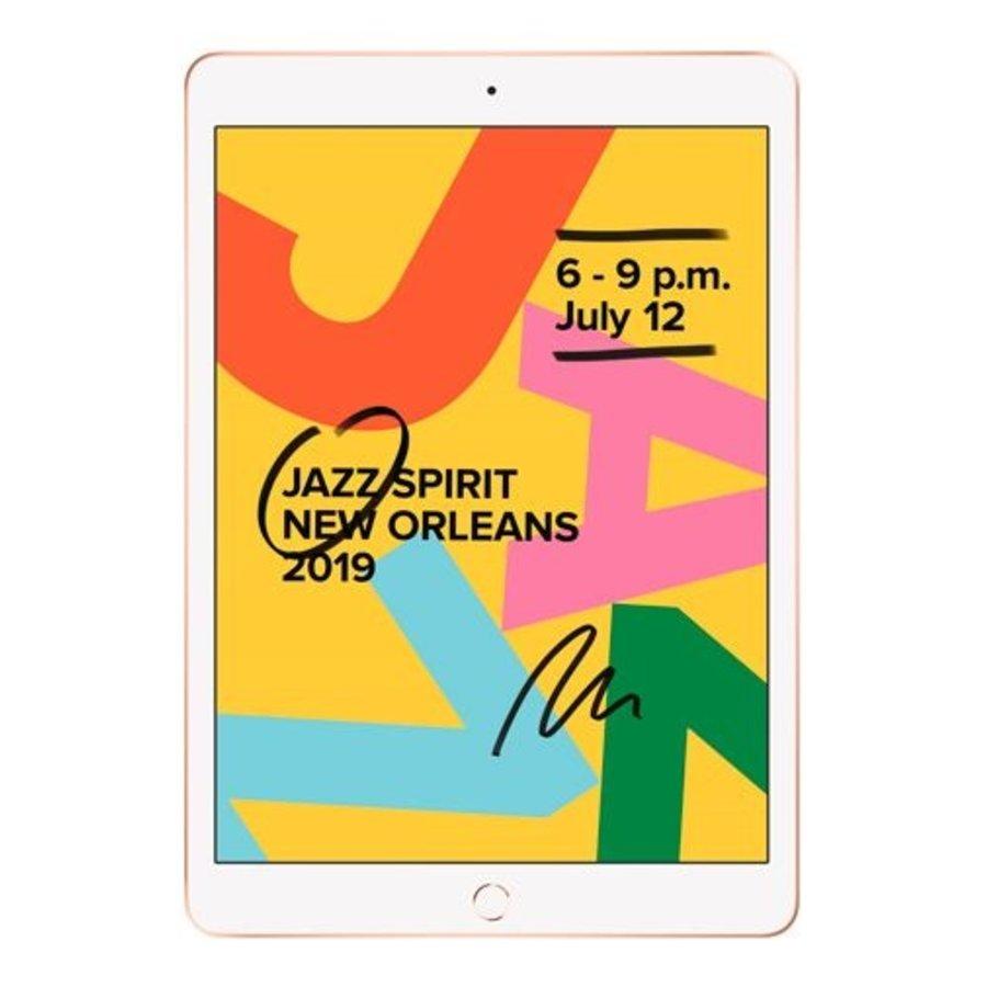 Apple iPad 2019 Wifi 128GB-1