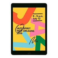 thumb-Apple iPad 2019 Wifi 128GB-3