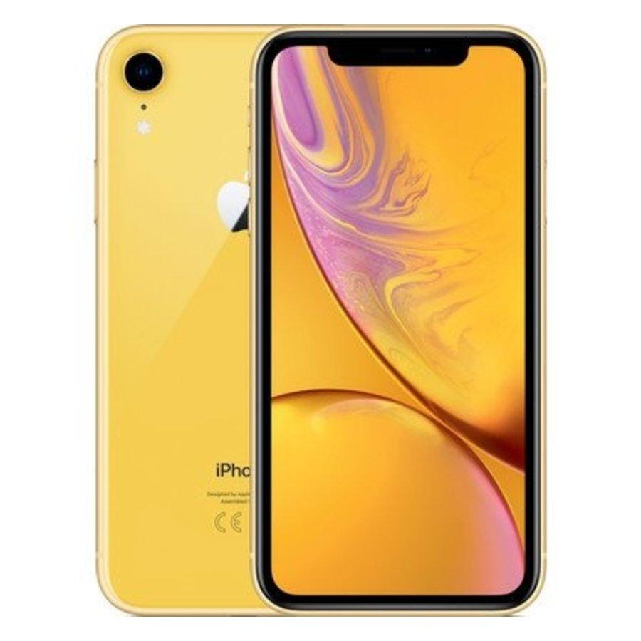 iPhone Xr - 128GB - Alle kleuren - NIEUW-3