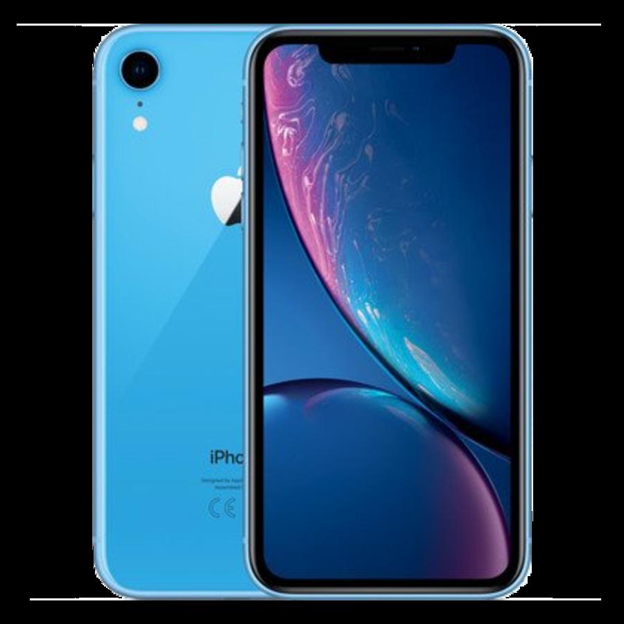 iPhone Xr - 128GB - Alle kleuren - NIEUW-7