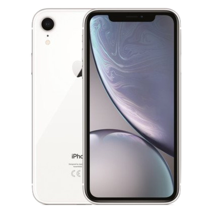 iPhone Xr - 128GB - Alle kleuren - NIEUW-6
