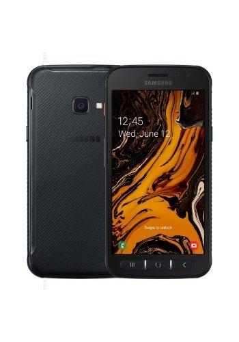 Samsung Xcover 4S - Zwart - 32GB - Nieuw