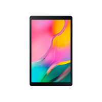 thumb-Samsung Galaxy Tab A 10.1 (2019) T510 32GB WiFi Black (nieuw)-1