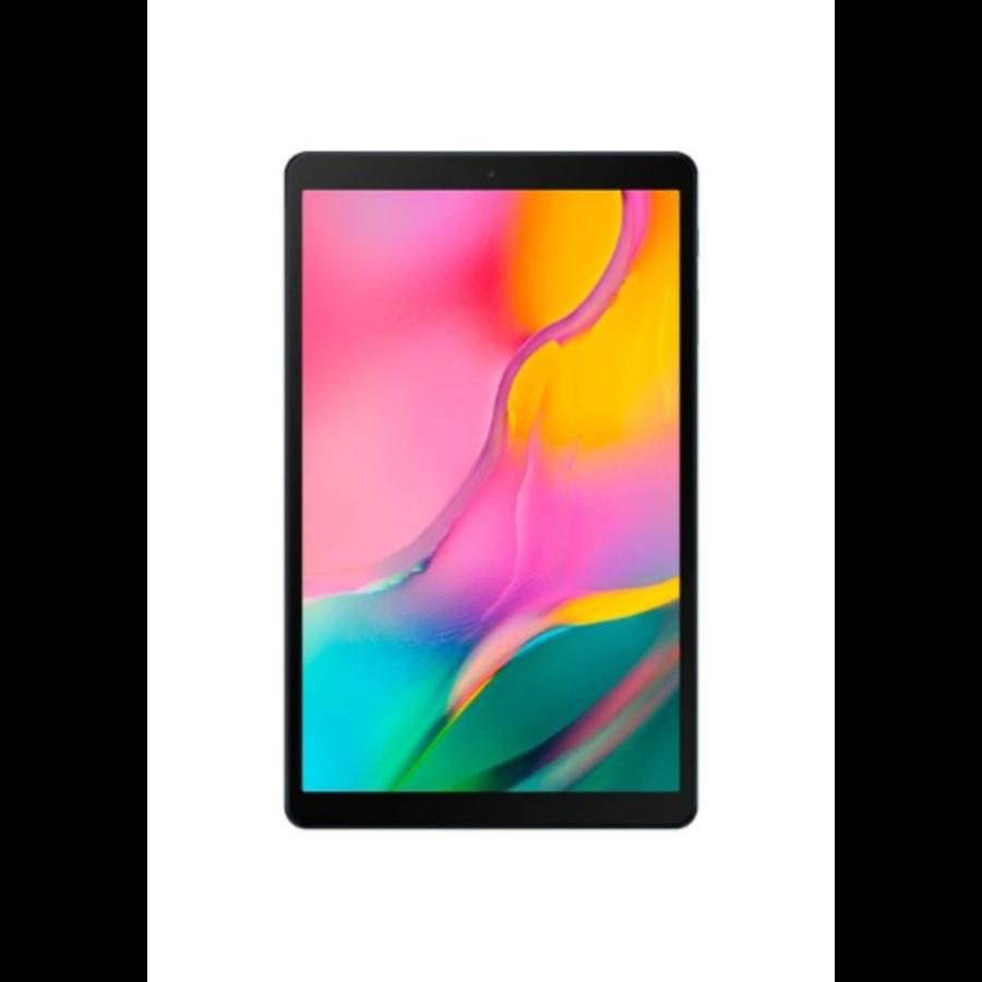 Samsung Galaxy Tab A 10.1 (2019) T510 32GB WiFi Black (nieuw)-1