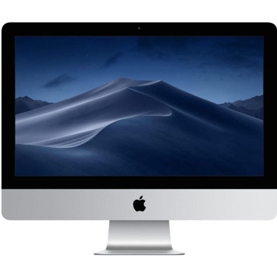 Apple iMac 21,5 inch - 2,3 GHz i5 8GB / 1TB HDD - (nieuw)-1