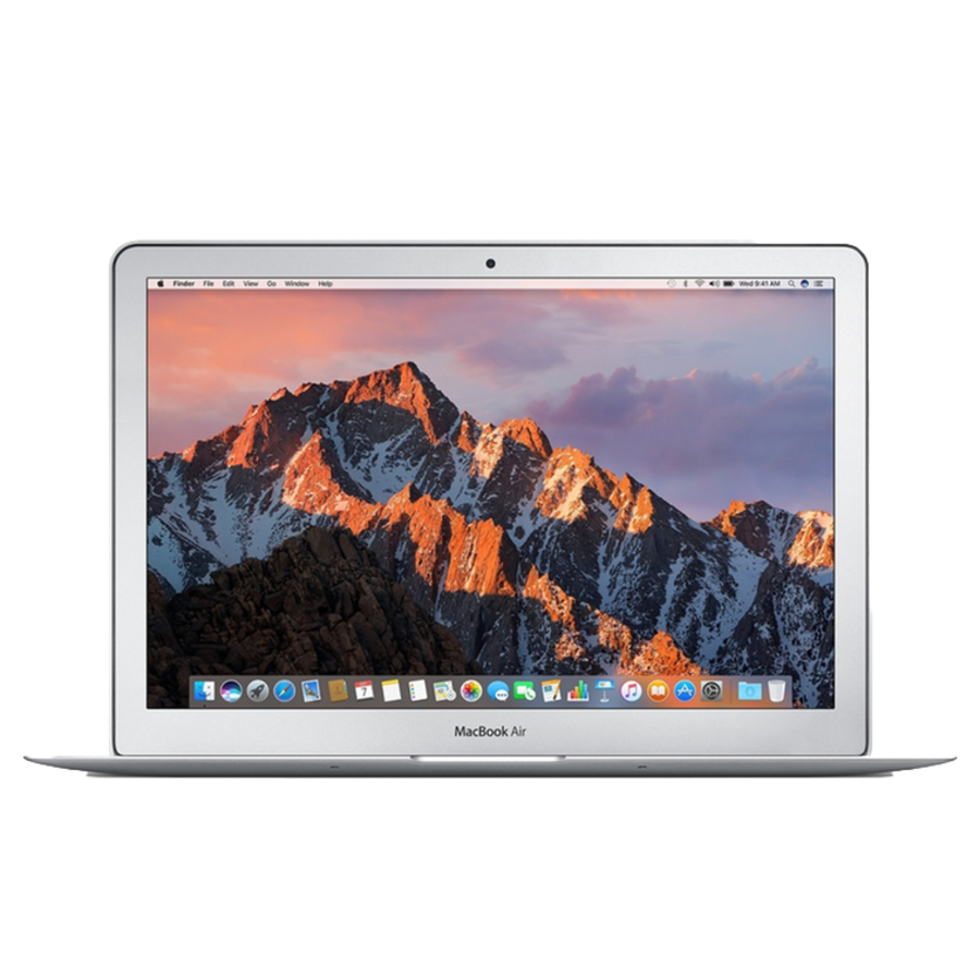 Apple Macbook Air 13.3'' - 256GB SSD / 8GB - 2017- Als Nieuw - (marge)-1