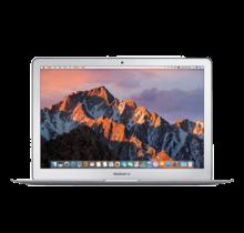 Apple Macbook Air 11'' - 4GB/256GB SSD - 2015 - Zeer goed - (marge)