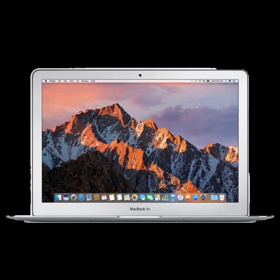 Apple Macbook Air 11'' - 4GB/128GB SSD - 2015 - Zeer goed - (marge)-1