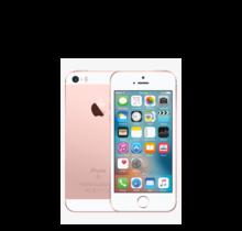 Apple iPhone SE - 32GB - Rose goud - Zeer Goed - (marge)