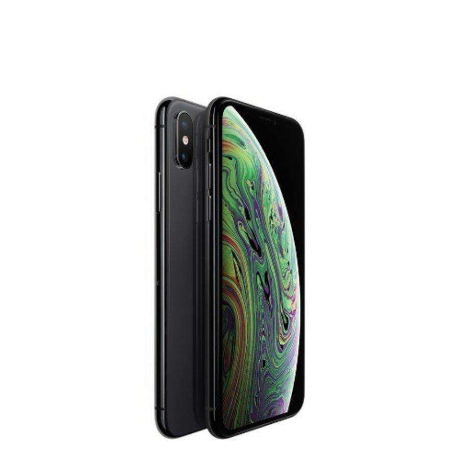 Refurbished Apple iPhone Xs Max - 256GB - Black - Als nieuw-1