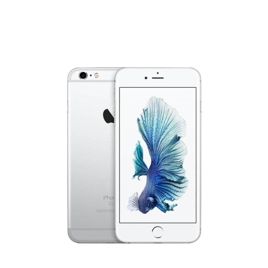 Apple iPhone 6S - 16GB - Zilver - Zeer goed - (marge)-1