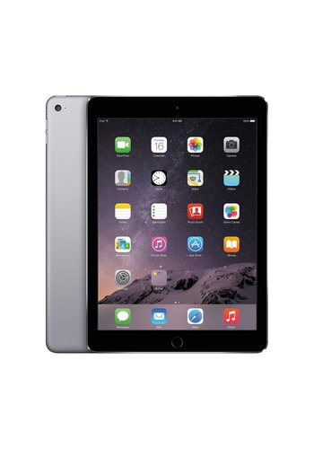 Actie: iPad Air WiFi - 16GB