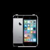 Apple iPhone SE - 128GB - Space gray - Zeer goed - (marge)