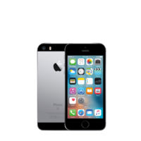 thumb-Apple iPhone SE - 128GB - Space gray - Zeer goed - (marge)-1