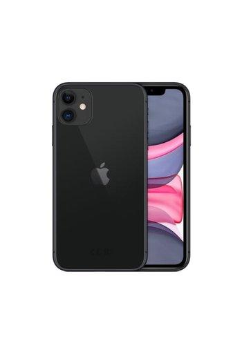 iPhone 11 - 64GB - Zwart - NIEUW
