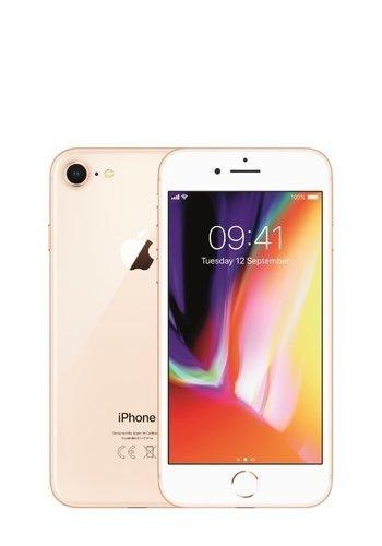 Actie: iPhone 8 - 256GB - Gold