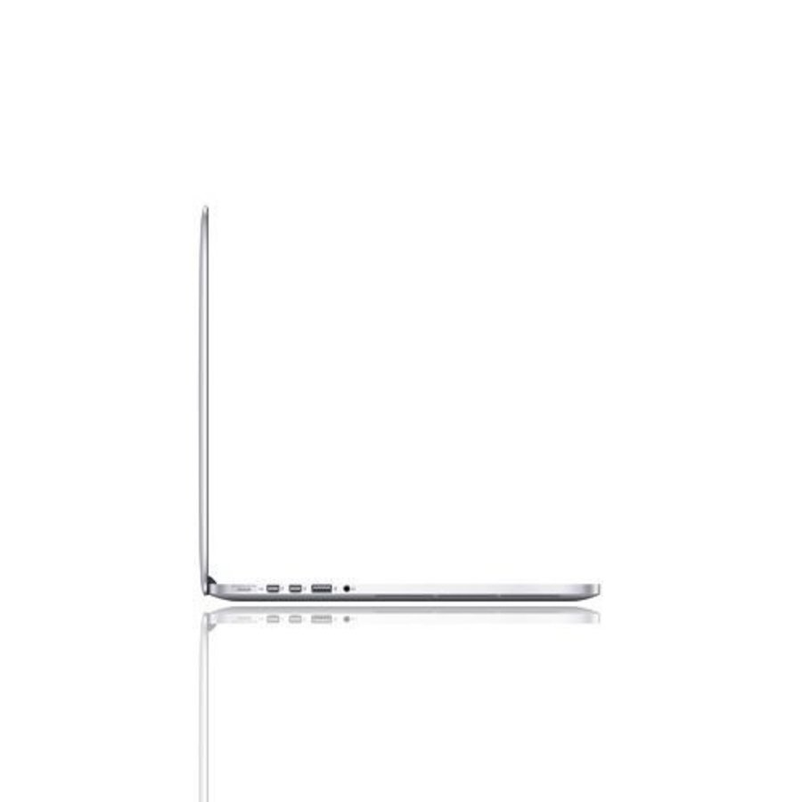 Apple Macbook Pro Retina 13''- 512GB SSD / 8GB - Goed - 2015 - (marge)-2